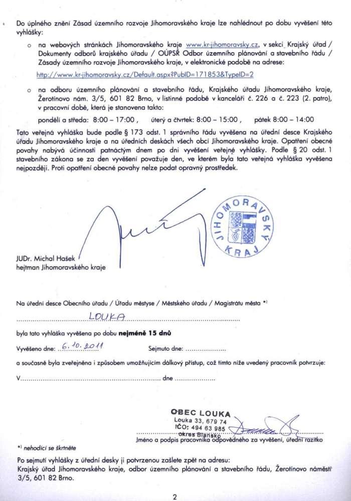 vyhláška KÚúz.plán1